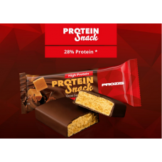 Protein Bars x 6 - Belgian Chocolate