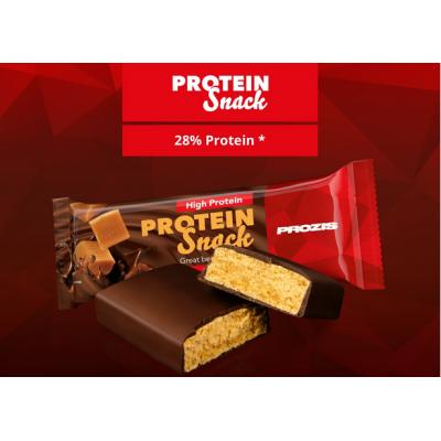 Protein Bars x 6 - Belgian Chocolate