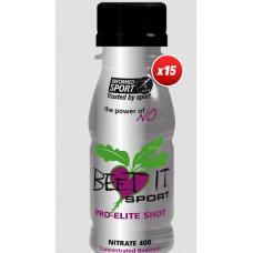Beet-IT Beetroot Sports Shot X 15