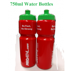 ProATHL 750ml Water Bottle