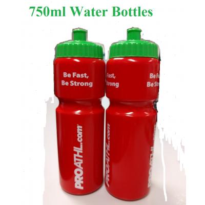 ProATHL 750ml Water Bottle