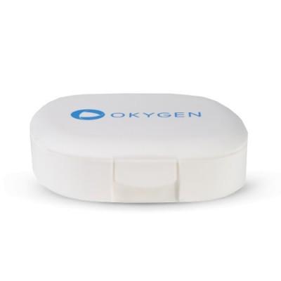 Okygen Pillbox