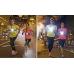 Running Body Lights