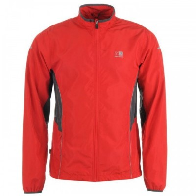 Carrimor Run Jackets - Red