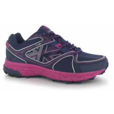 Trail Run Shoes Ladies Size UK4