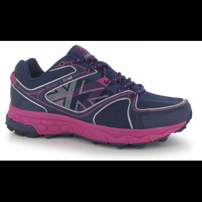 Trail Run Shoes Ladies Size UK4