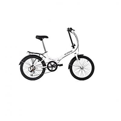 KS Cycling Bike 20'' Folding