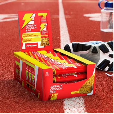 Energy Crunch Chews x 25