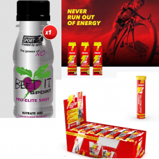 Race Day Energy Bundle