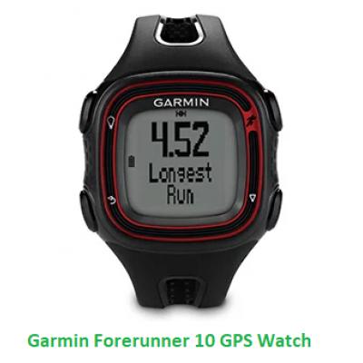 Garmin Foreunner 10 GPS