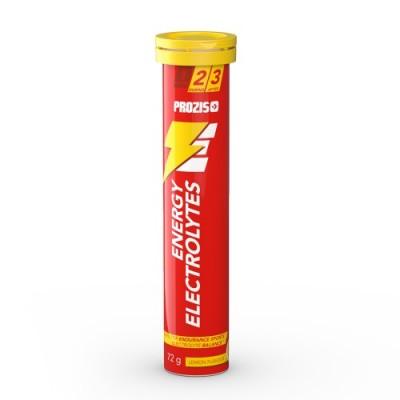 20 Electrolyte Energy Tablets