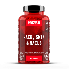 Hair, Skin + Nails 60 tablets