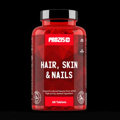 Hair, Skin + Nails 60 tablets
