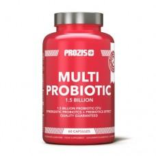 Multi Probiotic 1.5 Billion 60