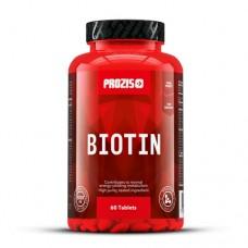 Biotin 60 tablets