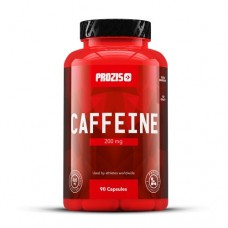 Caffeine 200mg 90 capsules