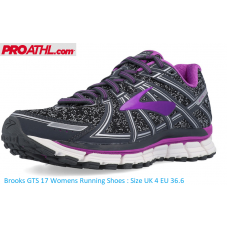 Brooks GTS 17 Womens Running Shoes