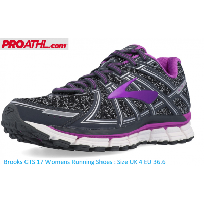 Brooks GTS 17 Womens Running Shoes