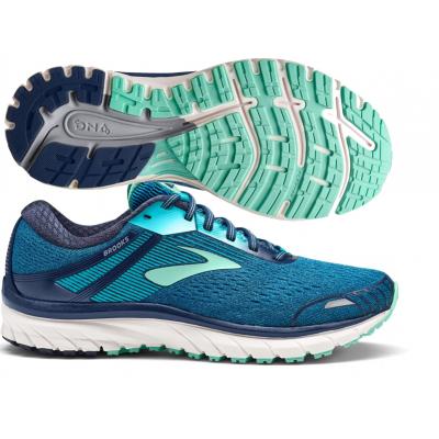 Brooks GTS 18 Womens Running Shoes