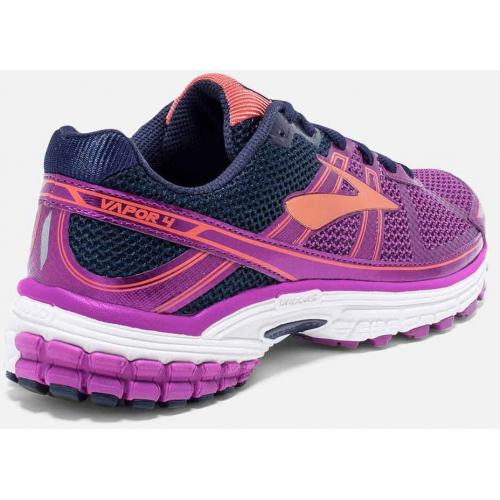 the latest c80ca e585a Brooks Vapor 4 Womens Running Shoes - €89.95 - ProATHL