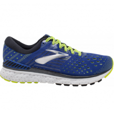 Brooks Transcend 6 Men's Running Shoes - Blue