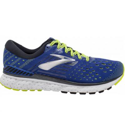 Brooks Transcend 6 Men's Running Shoes - Blue