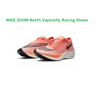 NIKE ZoomX Next% Vapourfly Racing Shoes