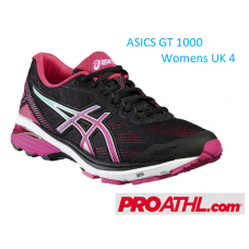 Asics GT 1000 Womens Run Shoes