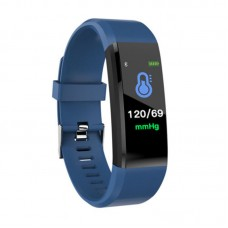 Bluetooth Smart Watch - Blue