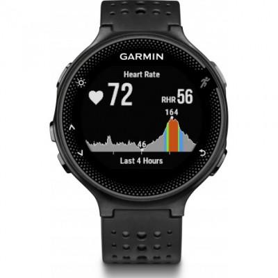 Garmin 235 GPS Running Watch - Black